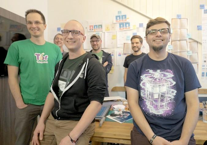 bug industries game developers team photo sarah kohl blog kickstarter